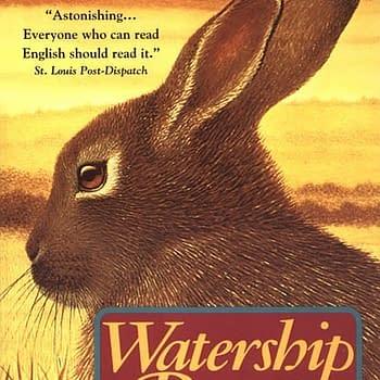 Richard Adams Author Of Watership Down Passes Away At Age 96