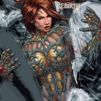 Top Cow's Groupees Bundle Offers 39 Digital Trades for $15