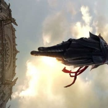 Michael Fassbender Wants Assassin's Creed To Be A Trilogy