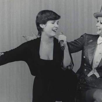 HBO Documentary About Carrie Fisher And Debbie Reynolds Moved To Jan 7th