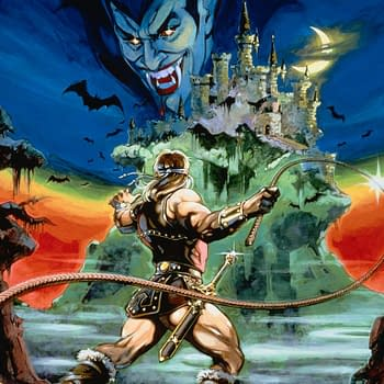Is There A Castlevania Animated Series In The Works