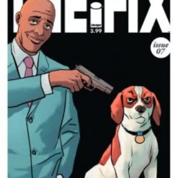 The Benefits Of A Loyal Partner Deliver Strongly In 'The Fix' #7 – Review