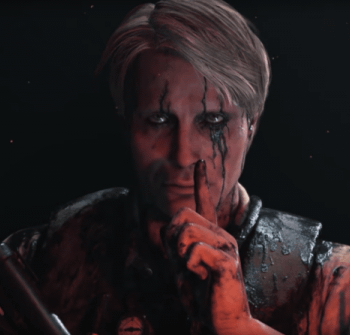 Mads Mikkelsen Only Understood Some Of Death Stranding When Kojima Explained It
