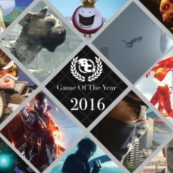 Bleeding Cool's Game Of The Year – Part 2: #17 – #1