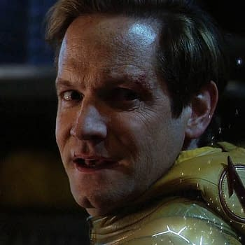 Which Eobard Thawne Is Matt Letscher Playing On Legends Of Tomorrow