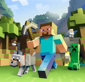Minecraft Still Reigns Supreme as Microsoft Say 91 Million Users Still Play Each Month