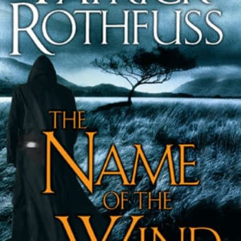 The Name Of The Wind – Epic Fantasy Or Fictional Biography?