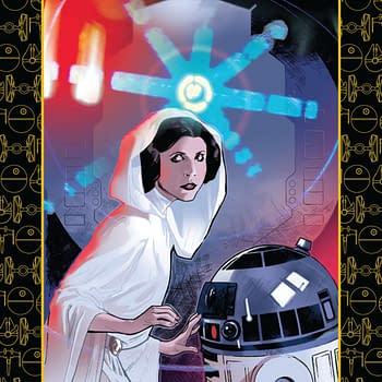 Marvel Celebrates the 40th Anniversary of Star Wars With 48 Variants in 2017