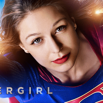 Inside Supergirl &#8211 Kara And Maggie At Odds While Alex Is Missing