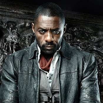 A New Poster for Dark Tower Emerges