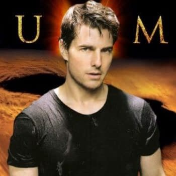 The Mummy's First Trailer Has Arrived!