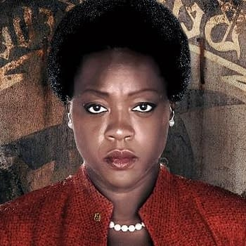 Viola Davis Says Amanda Waller Role Was Something So Often Not Given To Women