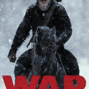 """Two 'War For The Planet Of The Apes' TV Spots Introduce """"Bad Ape"""""""