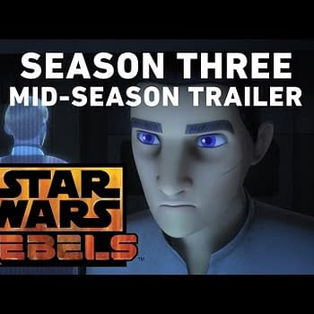 Star Wars Rebels Trailer Shows Us First Look At Old Ben Kenobi