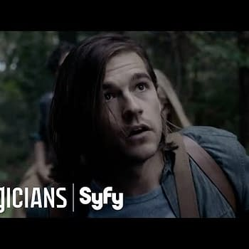 If Magic Were Real Would It Solve All Your Problems &#8211 New Trailer For The Magicians