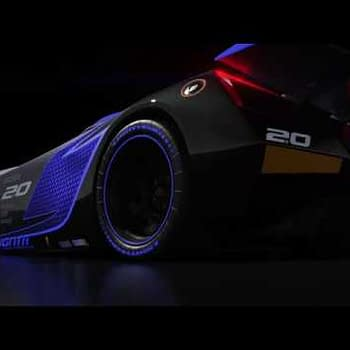 Cars 3 Introduces Two New Characters In Promos