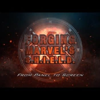 Robbie Reyes / Ghost Rider – From Panel To Screen