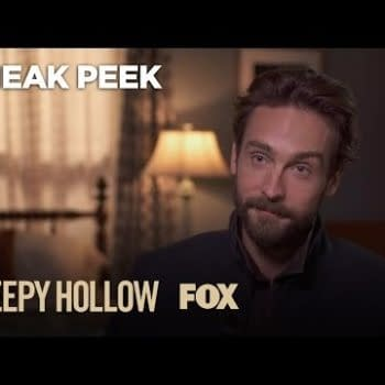 Sleepy Hollow Returns With An Almost New Cast