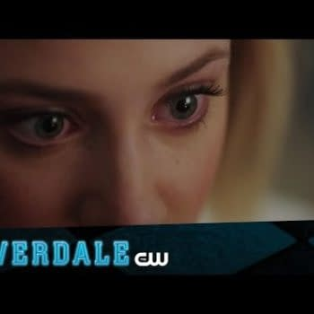 New Riverdale Trailer Focuses On The Death Of Jason Blossom