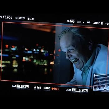 Toby Jones Goes To New Dark Places With His Sherlock Role