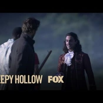 According To Sleepy Hollow, Not Everyone Is A Fan Of Hamilton