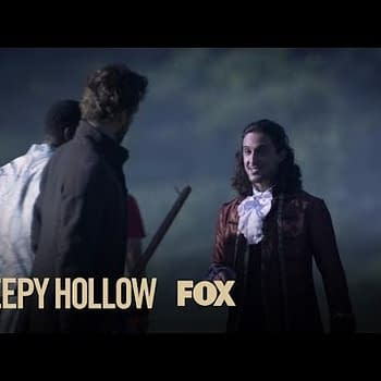 According To Sleepy Hollow Not Everyone Is A Fan Of Hamilton