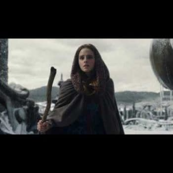 Beauty And The Beast Video Shows Emma Watson Singing Belle's Theme And New Footage