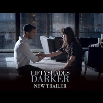 Fifty Shades Darker Is Hungry In New Trailer
