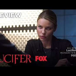 Is Fox Quietly Ending Lucifer Season Split Into 3 Parts