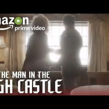 The Man In The High Castle Gets 3rd Season And A Showrunner