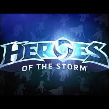 Heroes Of The Storm Unlocks The Full Roster This Weekend