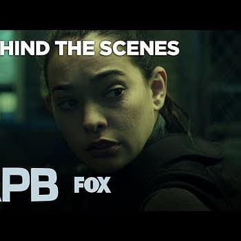 Bringing The Cop To The Equation &#8211 Behind-The-Scenes Of APB