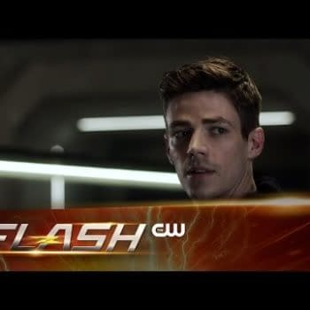 Extended Trailer For The Flash Mid-Season Return