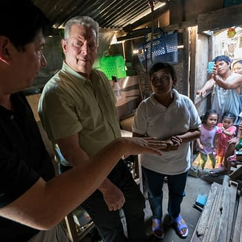An Inconvenient Sequel Review: Depressing Hopeful And Pushes For Progress Through Education