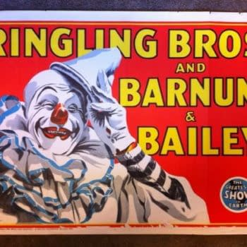 The Lights Go Down – Ringling Bros. Circus Closing After 146 Years