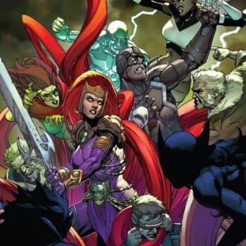 Well, That Was Quick – Inhumans vs X-Men #2 Review