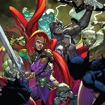 Well That Was Quick &#8211 Inhumans vs X-Men #2 Review