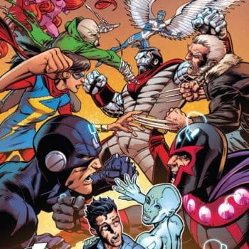The Human Side of a Conflict Inhuman – All New X-Men #17 Review