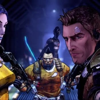 Gearbox Head Says We Probably Shouldn't Expect Borderlands 3 On The Nintendo Switch