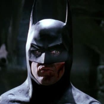 """Kevin Smith TV Show Directing Tour Comes To """"The Goldbergs"""" For Burton Batman Episode"""
