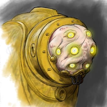 28 Characters Designs, Concepts And Artwork From The Bill Jemas Bioshock Comic That Never Was