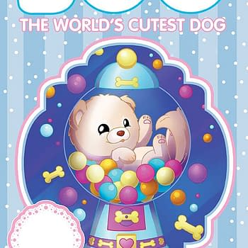 The Complete First Chapter Of Boo: The Worlds Cutest Dog: Walk In The Park