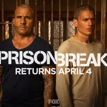 The Escape Is Only The Beginning In New Prison Break Trailer
