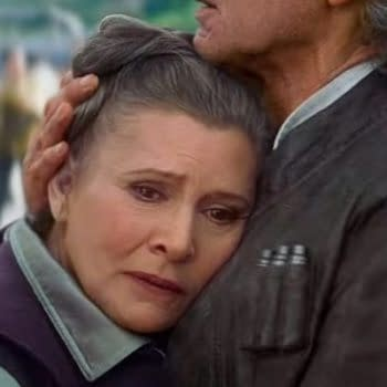 Lucasfilm Addresses Using CGI To Recreate Carrie Fisher In Future Star Wars Films