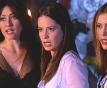 Holly Marie Combs Isnt Too Charmed with CW Reboot