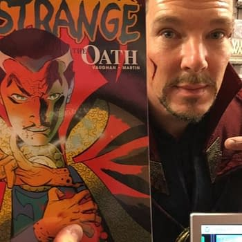 Doctor Strange: The Oath Gets Explained In TLDR