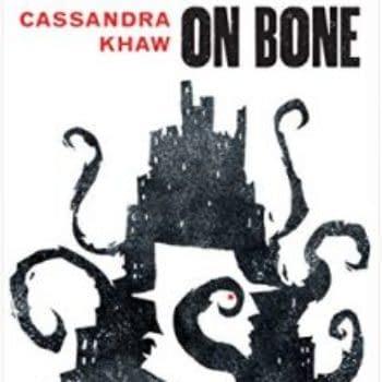 Cassandra Khaw's Novella Hammers On Bone Is An Easy Read On A Hard Subject