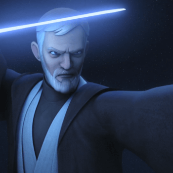 Thrawn In Action, Mandalorian Madness, And Familiar Faces In The Second Half Of Star Wars Rebels Season 3