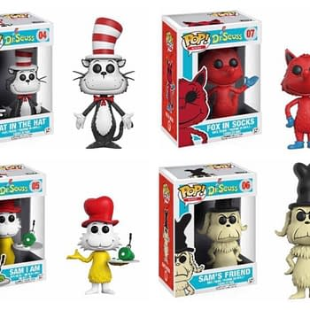 A Pop Is A Pop No Matter How Small Dr. Seuss Funko Revealed