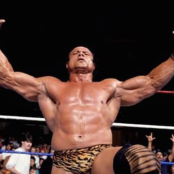 Superfly Jimmy Snuka Has Passed Away